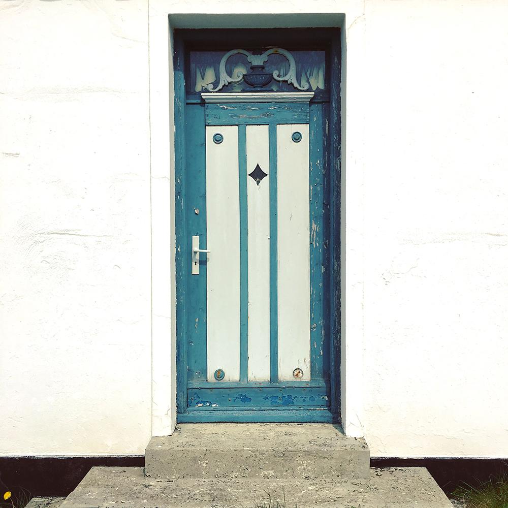 Deense deur