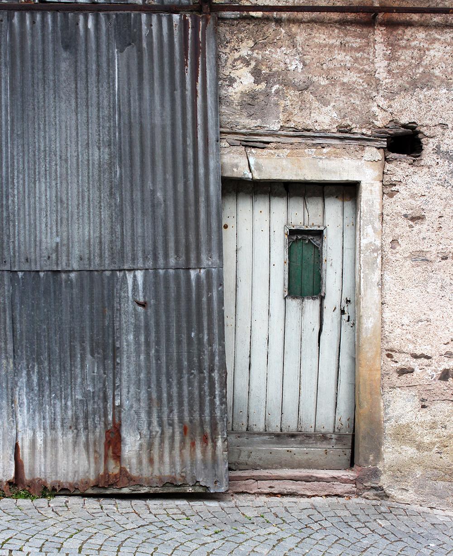 Luxemburgse deur