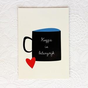 koffieis